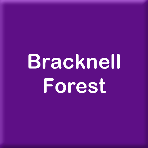 Bracknell Forest area